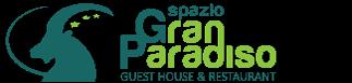 Spazio Gran Paradiso Logo