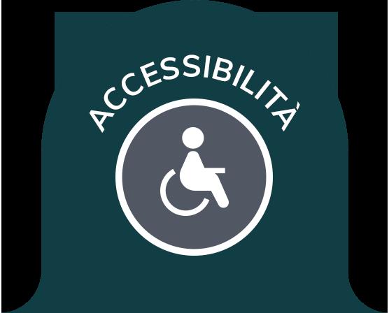Spazio Gran Paradiso | Accessibilità